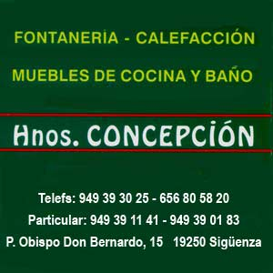 Hermanos concepcion